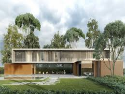 Contemporary Ranch House Plans Mid Century Modern Ranch Style Homes House Decor Images On
