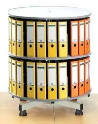 etagere classeur pour bureau etagere classeur pour bureau colonne rotative a 800 mm modale pour