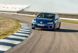 volkswagen hatch old vw golf r 2016 long term test review by car magazine