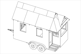 blueprints for tiny houses tiny house plans tumbleweed tiny house building plans