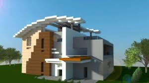 likeness of top ten modern top ten modern mansions in minecraft