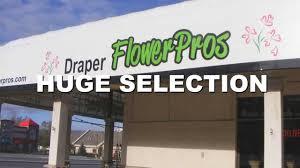 hanging flower baskets draper flower pros utah youtube