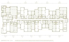 Palm Jumeirah Floor Plans by Developments