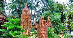 Train Show Botanical Garden by 2016 Holiday Train Show At The New York Botanical Garden