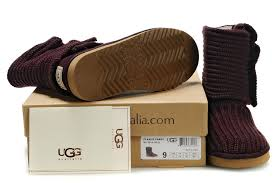ugg womens lattice cardy sale ugg boots on sale cheap ugg wine cardy boots 5819