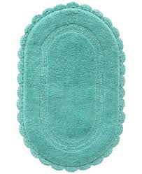 Aqua Bathroom Rugs Bath Rugs Everything Turquoise