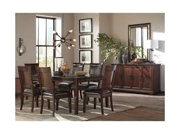 Dining Room Extension Table by Signature Design By Ashley Shadyn Rectangular Dining Room