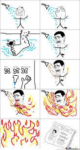 Spider Bro Meme - spider rage comic meme rage best of the funny meme