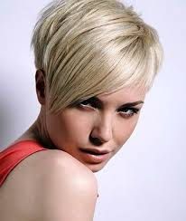 short chunky hairstyles top ten trendy blonde short hair cuts style for girls hairzstyle
