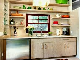 kitchen wall shelves ideas start slideshow clever ways to add more kitchen storage space with