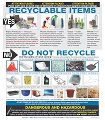 recycling superior wi official website