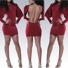 women u0027s short sleeve top clubwear cocktail party club dress
