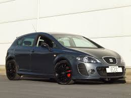 used seat leon hatchback 2 0 tdi dpf fr 5dr in colne lancashire