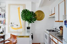kitchen designs for a small kitchen kitchen apartment therapy