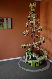 Ideas For Christmas Tree Alternatives by 32 Best Alternative Christmas Trees Images On Pinterest Xmas