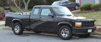 Dodge Dakota Trucks - dodge dakota when trucks go fancy