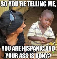 Racist Mexican Memes - offensive latino memes bad hispanic jokes