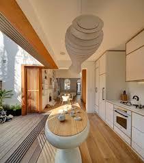 modern kitchen designs sydney tivoli terrace renovation by lava u0027s chris bosse