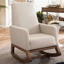 Modern Wooden Rocking Chair Bedroom Furniture Modern Rocking Chair For Nursery Rocking Chair