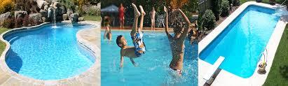 swimming pool builder in iowa inground pool kits pool kits