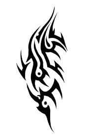 tribal shoulder tattoo8 by sorentalon on deviantart