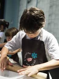 cours cuisine enfant lyon 2017 à l atelier des sens lyon 6e cours de cuisine pour