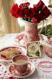 23 best red rose china images on pinterest tea set dishes and
