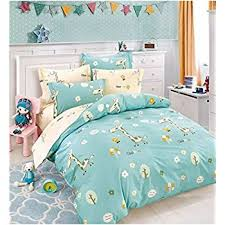 Childrens Duvet Cover Sets Amazon Com Sleepwish World Map Bedding Duvet Cover Set For Kids