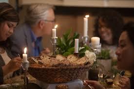 story table hospitality