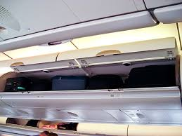 United Airlines Carry On Size United Airlines Charging For Overhead Space Is False Rumor