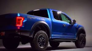 Ford F150 Truck Dimensions - 2017 ford f 150 raptor specification youtube