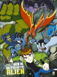ultimate forms ben 10 wiki fandom powered wikia