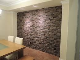 Interior Wall Alternatives Faux Brick Siding Alternatives Med Art Home Design Posters
