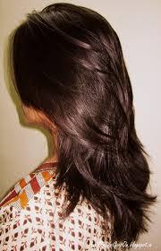 step cutting hair step cut hairstyles for medium hair