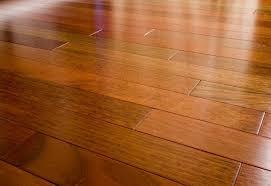 Difference Between Hardwood And Laminate Flooring Fake Hardwood Floor Handscraped Laminate Dark Wood Laminate
