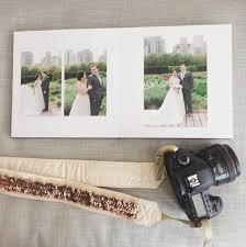 Professional Wedding Album Designed To Delight Zookbinders Wedding Album Design