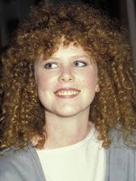 corkscrew hair kidman s dramatic hair evolution from corkscrew curl