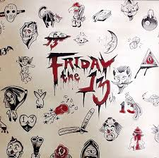 flash tattoo jobs get inked friday the 13th see the shops offering deals sfgate