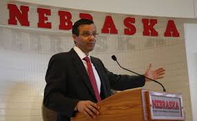 banks open thanksgiving 2014 nebraska men u0027s basketball to open thanksgiving tournament against