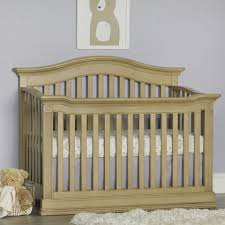4 In 1 Baby Cribs by Baby Cache Montana 4 In 1 Convertible Crib Driftwood Toys