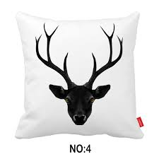 antler pillow promotion shop for promotional antler pillow on