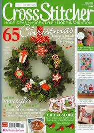 cross stitcher magazine october 2012 258 crossstitcher cross