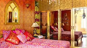 Designers Bedroom Style Your Bedroom Like A Fashion Designer Architectural Design