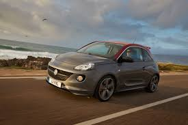 vauxhall adam rocks vauxhall gets young drivers on the road for less
