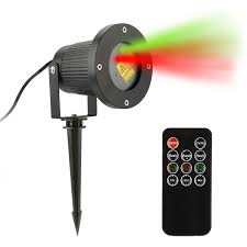 blimark ip65 waterproof laser christmas lights laser star