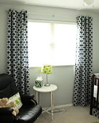 Drapes With Grommets That U0027s What Che Said Diy Lined Grommet Top Curtain Panels