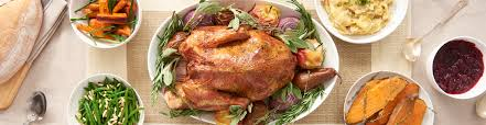delicious thanksgiving catering delivered to your door 12st