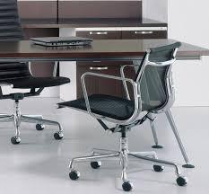 Herman Miller Executive Chair Mfr Herman Miller Style Eames Aluminum Group Management Chair