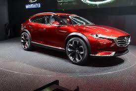 mazda araba mazda koeru concept cars 2015 wallpaper 1600x1067 804334