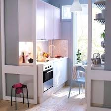small galley kitchen ideas ikea space saving design for kitchens